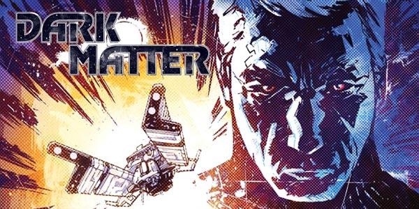 Darl Matter (Comic Book)