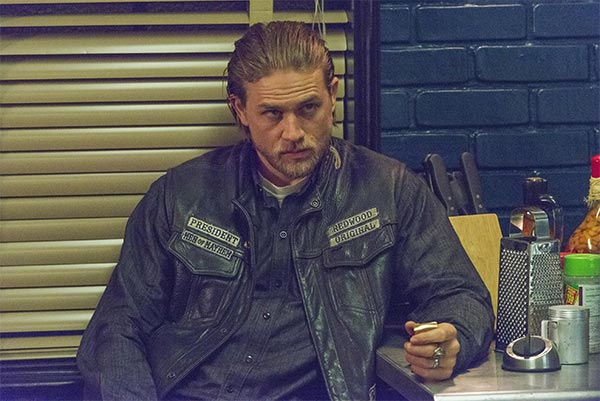 Sons of Anarchy : Répercutions (Some Strange Eruption - 7.05)
