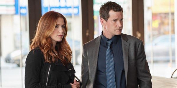 Unforgettable saison 3 - Pas de saison 4 pour Unforgettable, CBS annule encore la série