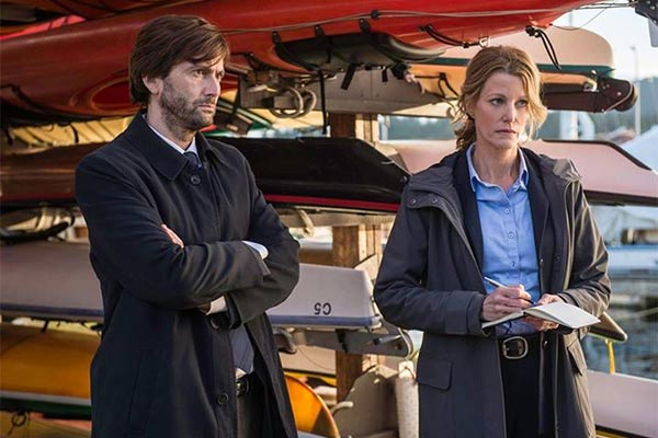 Gracepoint : Broadchurch à l'américaine (pilote)