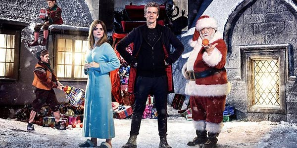 Doctor Who - Christmas Special 2014
