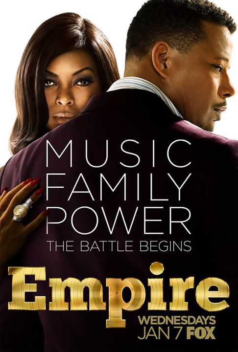 Empire Saison 1 FOX