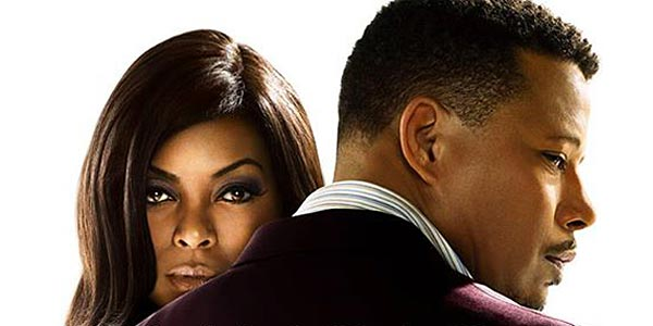 Empire Terrence Howard - Une affiche et une date pour Empire, le nouveau drama musical de FOX