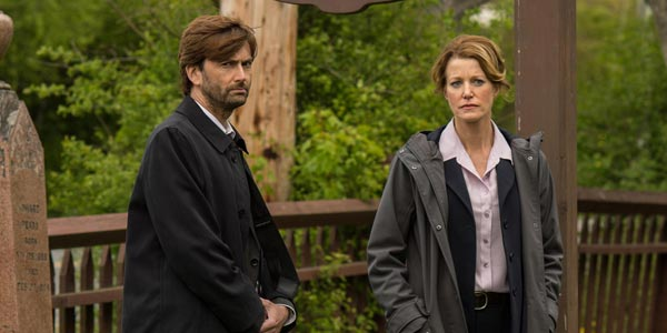 Gracepoint - Episode 7