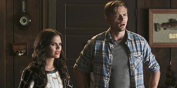 Hart of Dixie Saison 4 Episode 1 - The CW avance le lancement de la saison 4 de Hart of Dixie, en quelque sorte