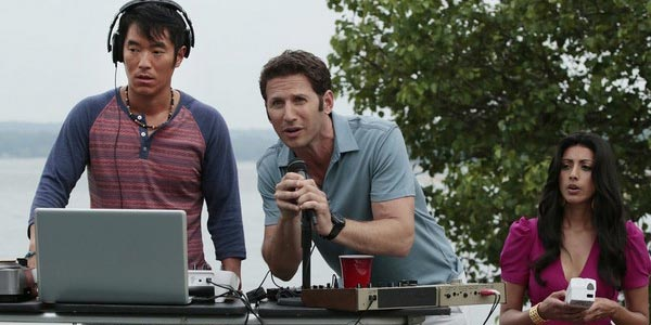 Royal Pains - Saison 6