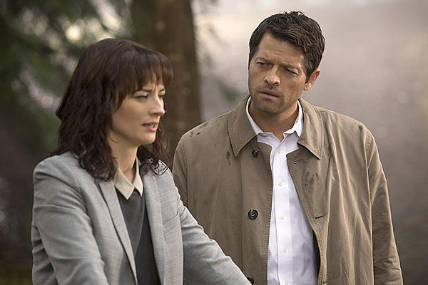 Supernatural saison 10 episode 7 - Supernatural - Girls, Girls, Girls (10.07)