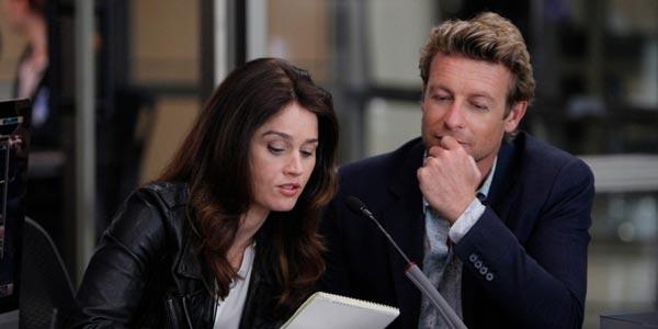 The Mentalist Saison 6 - CBS annonce la date de la dernière saison de The Mentalist qui remplacera The Good Wife