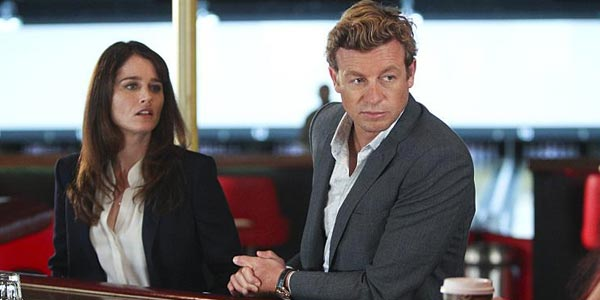 The Mentalist - Nothing But Blue Skies (7.01)