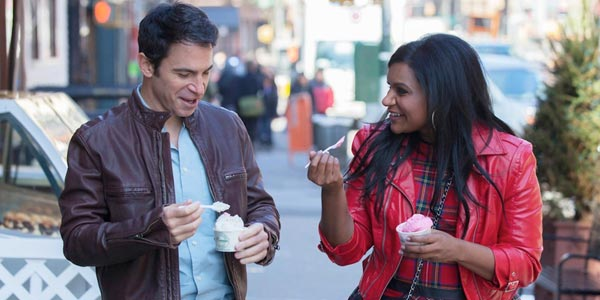 The Mindy Project - Saison 3