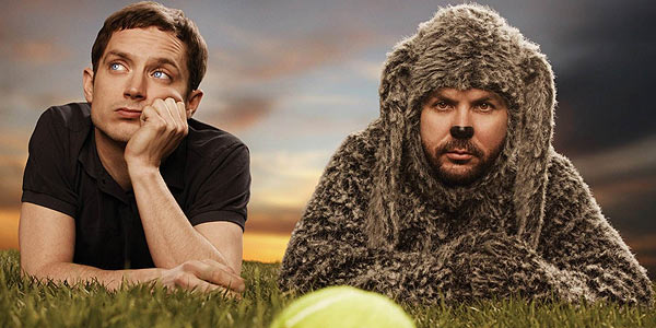 Wilfred the dog tv show - 20 animaux devenus mémorables dans des séries TV