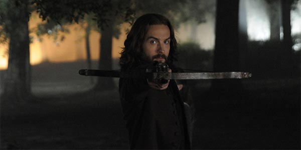 Sleepy Hollow saison 2 episode 11