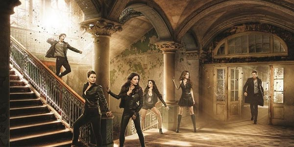 witches of east end pas de saison 3 - Pas de saison 3 pour Witches of East End