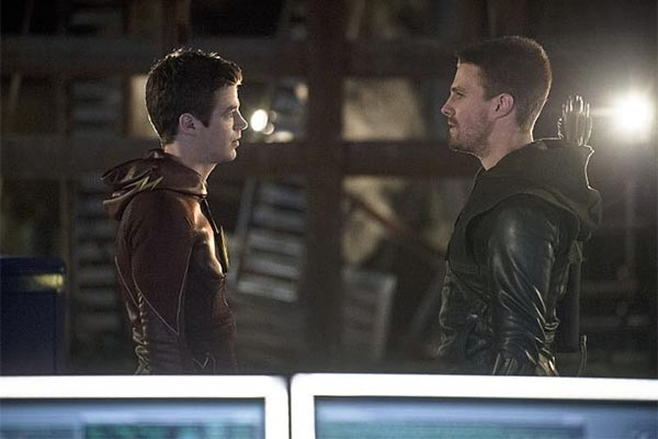 Arrow : l'alliance des héros (The Brave and The Bold – 3.08)