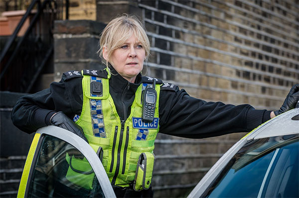 Happy Valley Saison 1 Sarah Lancashire - Happy Valley Saison 1 : Une vague de crimes dans le Yorkshire (sur France 3)