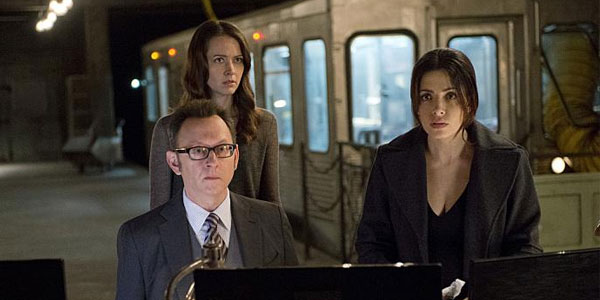Person of Interest - Cold War (4.10)