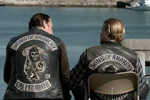 Sons of Anarchy : La paix retrouvée (Papa's Goods - 7.13 - Fin de série)