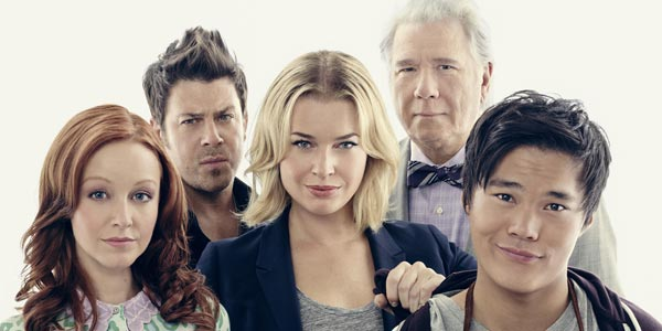 The Librarians - Saison 1