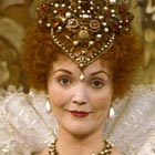 Blackadder - Miranda Richardson