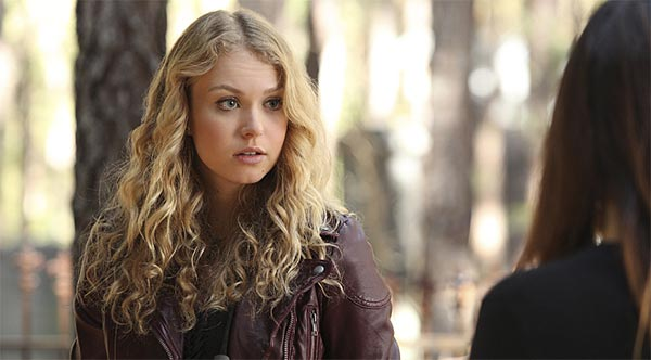 The Vampire Diaries saison 6 episode 9