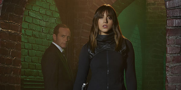Agents of SHIELD - Saison 2