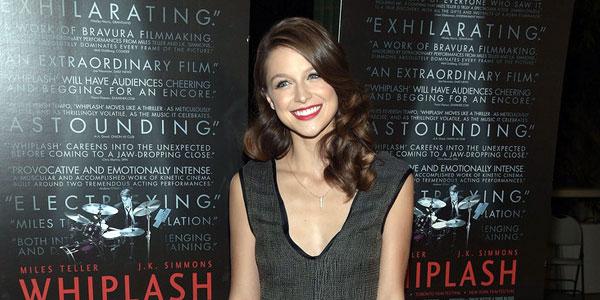 Melissa Benoist - Une actrice de Glee engagée par CBS pour être sa Supergirl