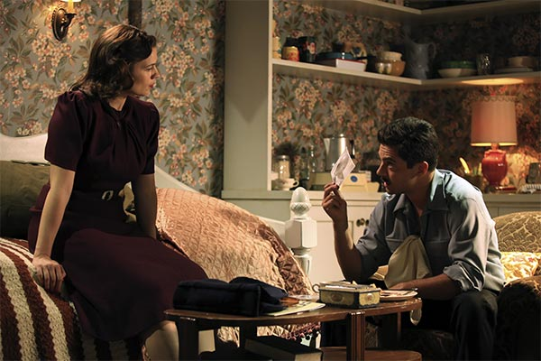 agent carter episode 4 - Agent Carter : The Blitzkrieg Button (1.04)