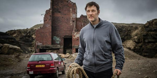 The Driver avec David Morrissey