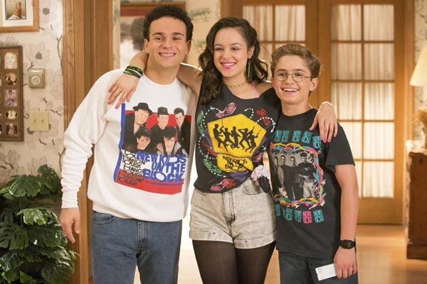 The Goldbergs - Saison 2