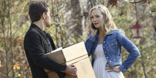 The Vampire Diaries - Saison 6 Episode 14