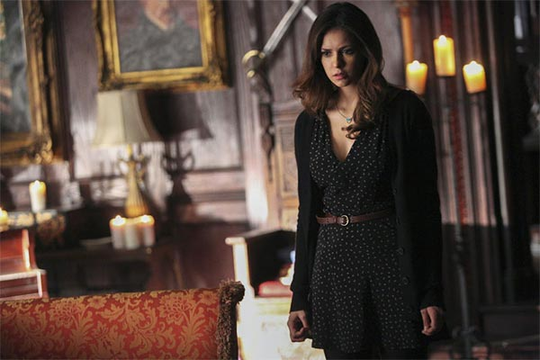 The Vampire Diaries saison 6x13 - The Vampire Diaries : The Day I Tried to Live (6.13)