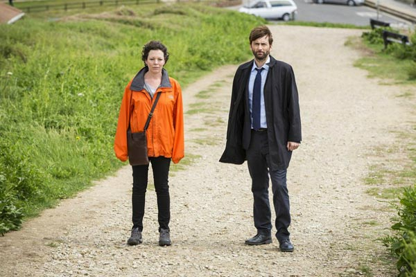 Broadchurch, Saison 2 : Face à la justice