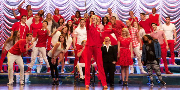 Glee - Dreams Come True (06x13)