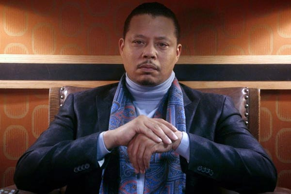 Lucious Lyon (Terrence Howard) dans Empire