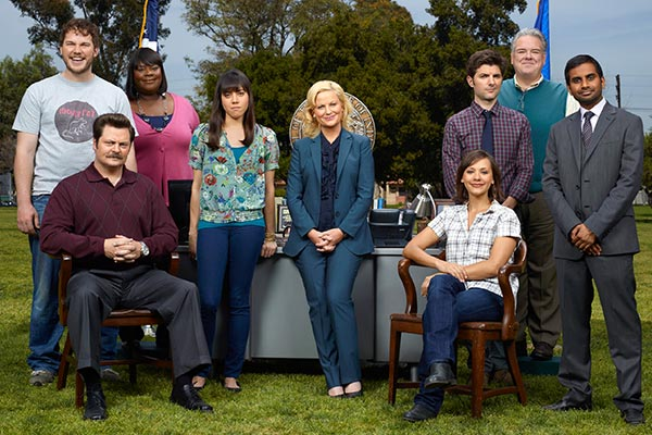 Parks & Recreation - Saison 3