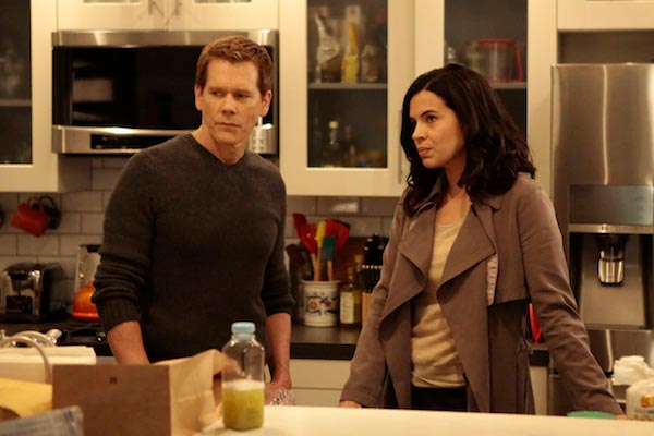 The Following - Homes (3x04)