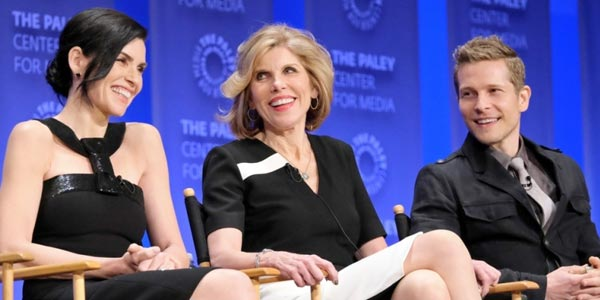 The Good Wife au PaleyFest - Le 9 mars dans le monde des séries