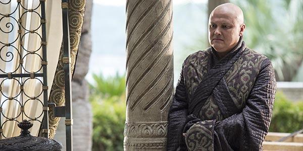 Game of Thrones - Saison 5 (Varys)