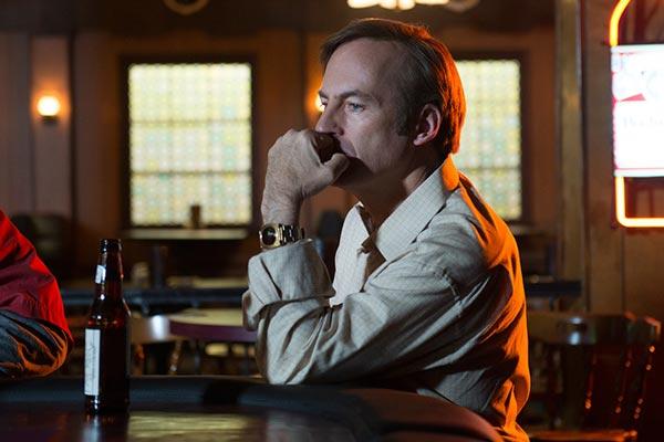 Better Call Saul : Le retour de Slipping Jimmy (1.10 - Fin de saison)