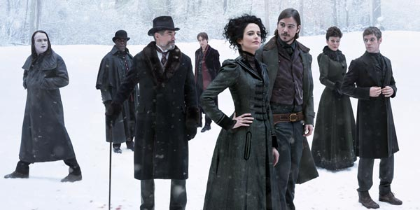 Penny Dreadful - Saison 2