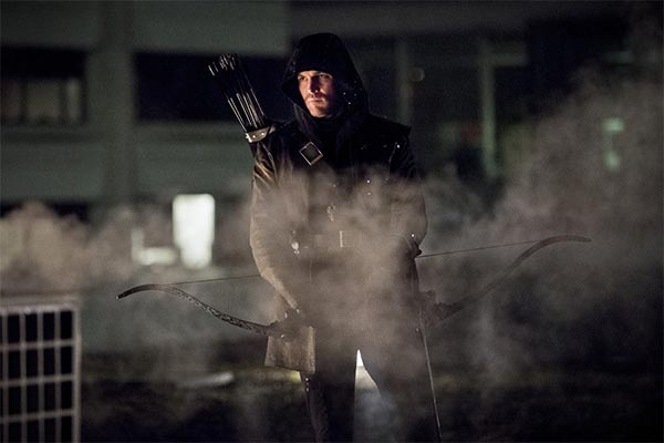 arrow saison 3 episode 21 - Arrow : Al Sah-him (3.21)