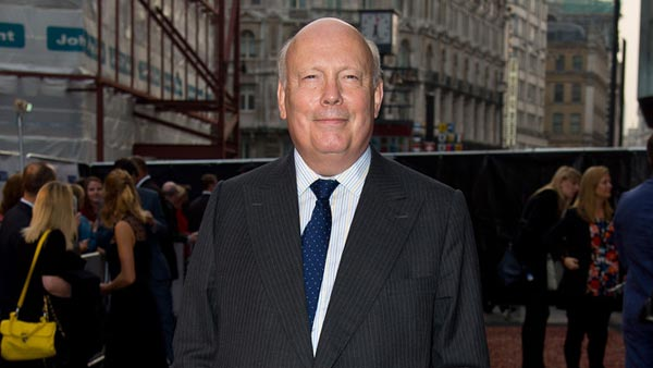 Julian Fellowes, le créateur de Downton Abbey