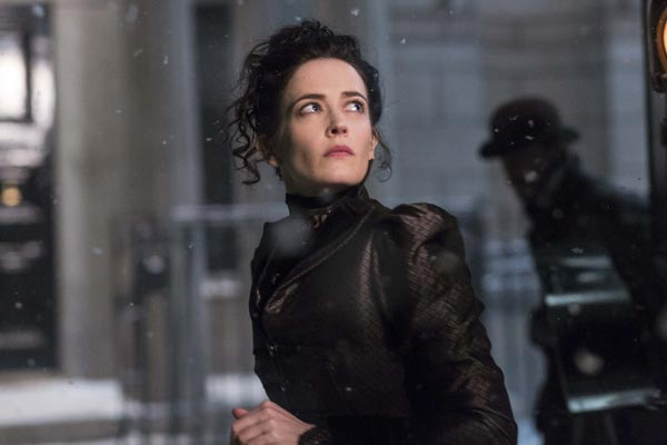 Penny Dreadful : Fresh Hell (2.01)