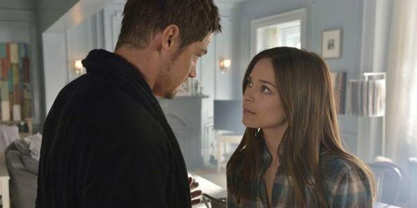 Beauty and The Beast - Saison 2 (final)