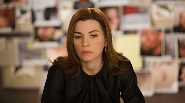 The Good Wife 6X21 - The Good Wife : continuer à avancer (6.21)