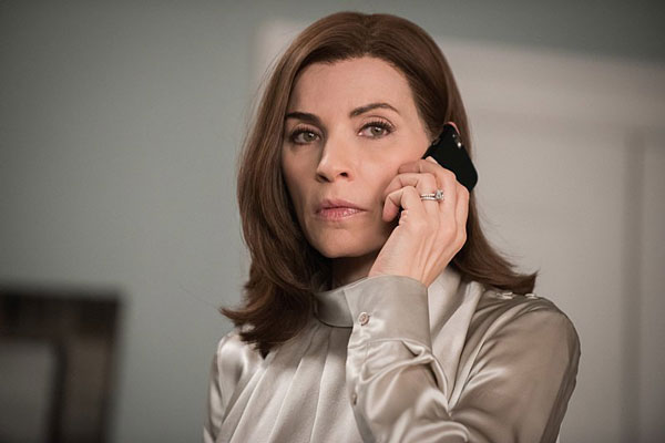 The Good Wife 6X22 - The Good Wife : faux départ (6.22 - fin de saison)