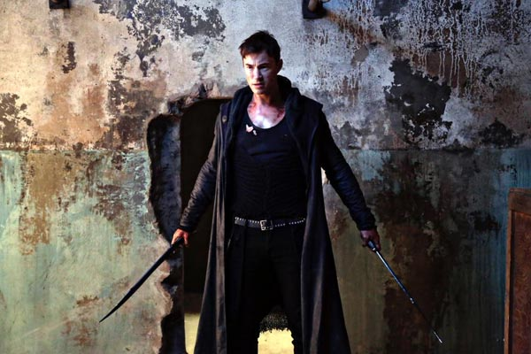dominion saison 2