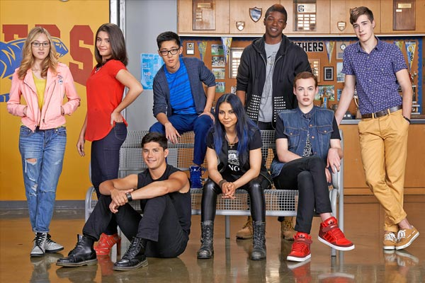 Degrassi - Degrassi: Next Class prendra la suite de Degrassi: The Next Generation