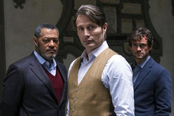 Hannibal - Saison 3