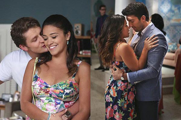 Jane the Virgin (Triangle Amoureux)
